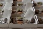 【8/26以降発送】アトリエこと8月のクッキー5種セット(内箱あり)
