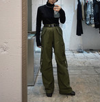 U.S. army replica cargo pants