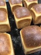 はちみつ豆乳パン