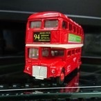 WELLY ロンドンバス