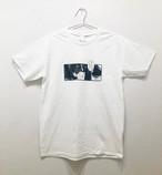 ふせでぃ / 〔Tシャツ-A〕白、黒 / M、XL