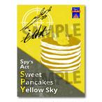 【予約商品】ランズベリー・アーサー、伊東健人のLI-PLAY! Spy's Act「Sweet Pancakes Yellow Sky.」朗読台本