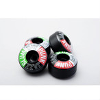 "strushwheels / Lui Araki Model ""SMOKE"" 53mm 101A (Wide Shape)"