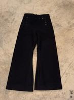 60's U.S.N. Wool Sailor Pants