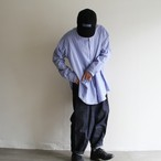 is-ness music【 mens 】 ez pants
