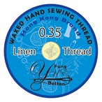 0.35 Yue Fung wax linen thread