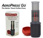 AEROPRESS GO / エアロプレス ゴー(専用ペーパー350枚入)