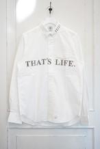 sjs.0001bAW20 B.D Shirt. (× J.PRESS)