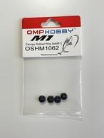 ◆M1 キャノピーラバーナット 4ps  OSHM1062