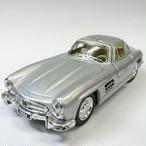 KiNSMART 1/36 1954メルセデスベンツ300SL シルバー