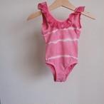 tocoto vintage Tie Dye swimsuit(2Y,3Y,4Y)