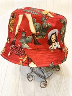 Iiberty VINTAGE BUCKET HAT