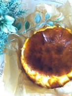 【数量限定】やさしいチーズケーキ(ひよこサイズ)