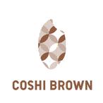 コシヒカリ玄米コーヒー  COSHI-BROWN 5g(1杯分)
