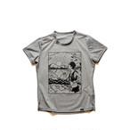 SALLYS オリジナルTシャツ「RUN TOGETHER」Lady's