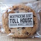 MPD TOLL HOUSE チョコレートチップクッキー4枚