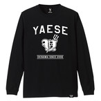 YAESE TOWN LONG SLEEVE TEE