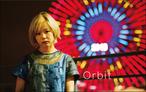 五曲入りNEWアルバム「Orbit」ダウンロードカード