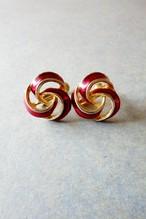 70s vintage earrings