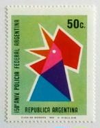 ポリス  / アルゼンチン 1973