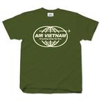 AIR VIETNAM olive