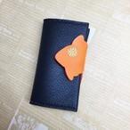 セキュリティカード対応☆お魚さんのキーケース