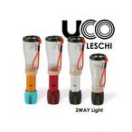 UCO LESCHI (レスシャイ)