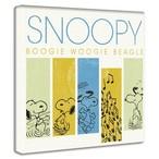 ArtDeli SNOOPYのアートパネル snp-0023