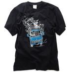CAMPSオリジナルTシャツ【過積載】