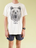 KAVU カブー GRIZZLY TEE