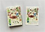 【3年の星占い2121-2023】本とポストカードのセット