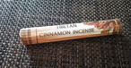 tibetan cinnnamon incense