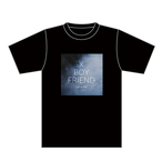 X- BOYFRIEND Tシャツ
