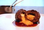 【レグリス自家製】  贅沢 2種のハンバーグ (和牛&チーズ/鹿肉&フォアグラ)4個入りセット