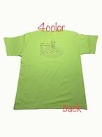 Tシャツ 〜surfing〜 【全4色】 オリジナル サムネイル