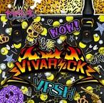 ビバラッシュ 5th Single 『VIVAROCK』C-TYPE