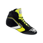 IC/823178 TECNICA SHOES MY2021 Black/fluo yellow