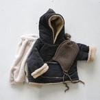 dwarf coat