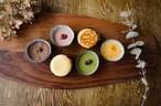 究極のお試しセット(送料込みのお得なセット)自然派チーズケーキ保存料、合成着色料不使用着色料