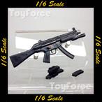 【02525】 1/6 H&K MP5 サブマシンガン