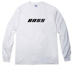 RE BASS LONG TEE