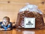 1kg×1袋  「五八みそ」  木製樽仕込天然醸造 十五割米生みそ 1kg