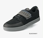 AFTON VECTAL SHOE  BLACK/NAVY
