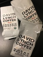 DAVID LYNCH COFFEE デヴィッドリンチコーヒー
