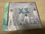 XS 2020年CD 3rdアルバム