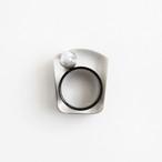 JUTIQU/Glam Ring 1 _ black