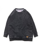 DENIM SWEAT CREW 2