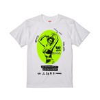 【WACK×KLUB COUNTER ACTIONコラボTシャツ】GiRL pt.2