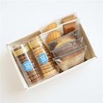 MILEY焼菓子ギフトBOX I