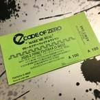 2020.02.07 TSUTAYA O-WEST ツアーファイナルチケット先行入場
